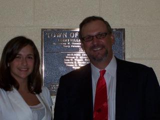 Zukowski Family Foundation 2009 Scholarship Awarding Ceremony